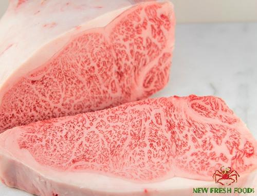 Thịt Thăn Ngoại Bò Kobe Nhật Bản A5
