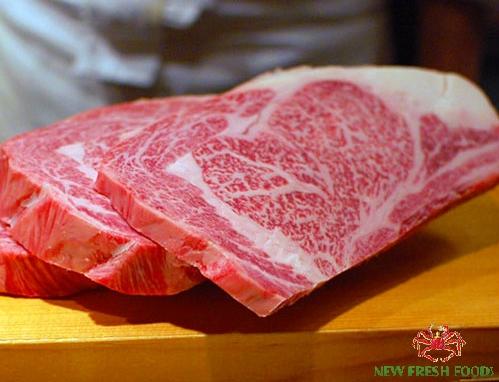 Thịt Thăn Lưng Bò Kobe Nhật Bản A5