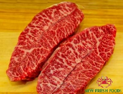 Thịt Thăn Vai Wagyu Nhật Bản A4