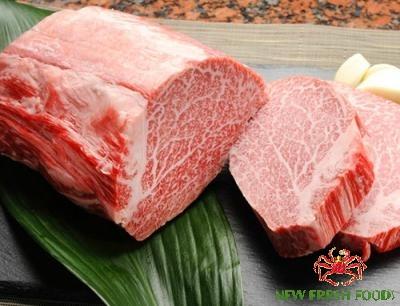 Thịt Thăn Nội Bò Kobe Nhật Bản A5