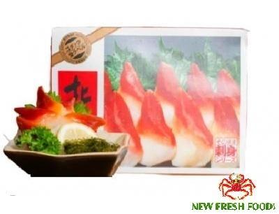 Sò Đỏ Nhật