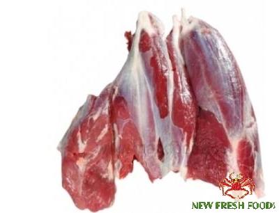 Bắp Bò Úc Đông Lạnh