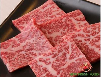 Thịt Sườn Rút Xương Wagyu Nhật Bản A5