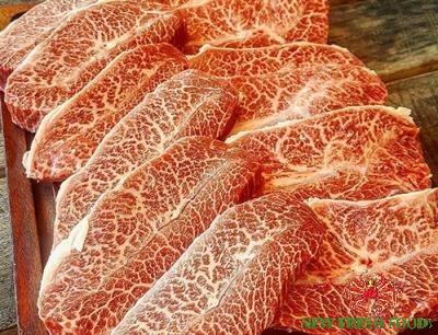 Thịt Thăn Vai Wagyu Nhật Bản A5