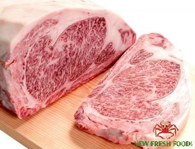 Thịt Thăn Lưng Bò Wagyu Nhật Bản A5