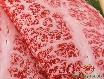 Thịt Sườn Rút Xương Kobe Nhật Bản