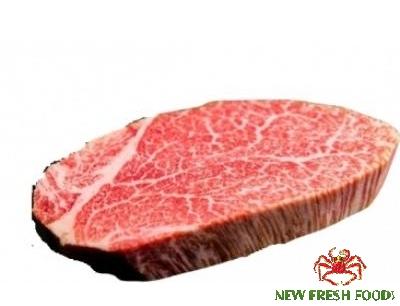 Thịt Thăn Nội Bò Wagyu Nhật Bản A5