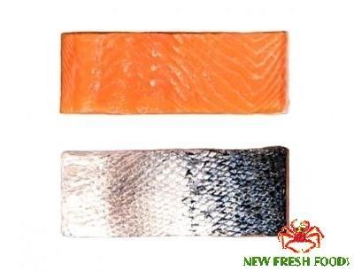 Cá Hồi Nauy Fillet Đông Lạnh 200Gr