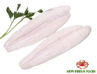 Cá Basa Fillet Xuất Khẩu