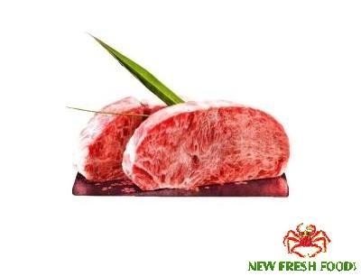 Thịt Thăn Ngoại Bò Nhật Fuji Cắt Lát