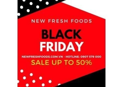 Black Friday - Sale Up To 50%+++