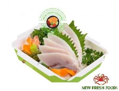 Sashimi Cá Cờ Kiếm 01