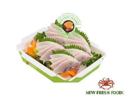 Sashimi Cá Cờ Kiếm 04